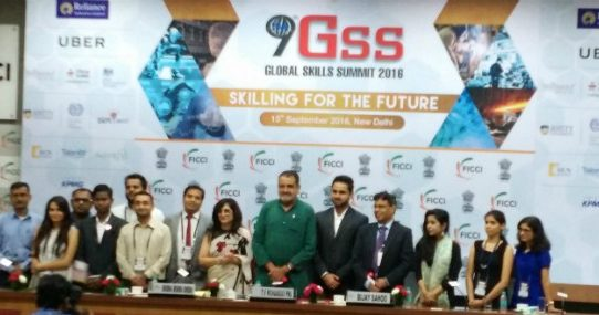 9th FICCI Global Skills Summit